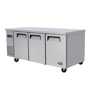 ATOSA 1.8m Freezer Undercounter